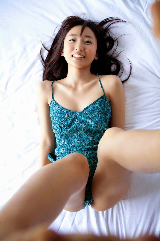 risa yoshiki nude