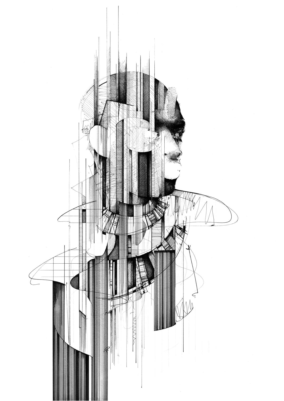 Pin By Samer Wannan On Sketchy