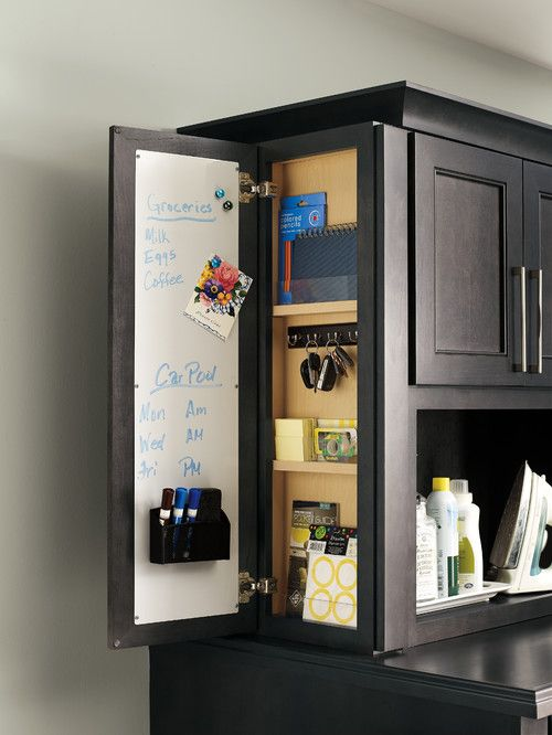Easy Home Organization Ideas - Town & Country Living
