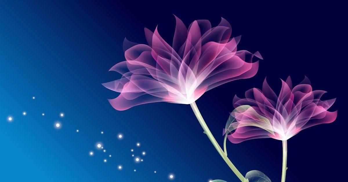 3d Flower Wallpaper Hd Download