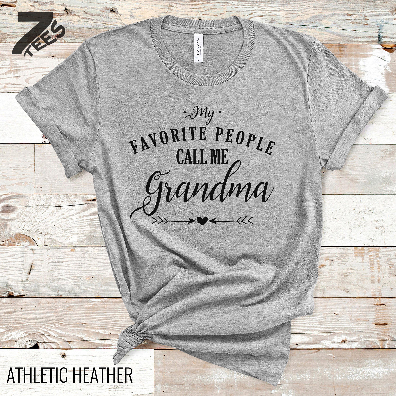 New Grandma Gift, Great Grandma Gift, Mimi Gifts, Mimi Gift, New Grandparents Gift, Nana Gift, Nana Gifts, Gigi Shirt, New Grandma, Nonna #newgrandma