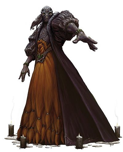 Lord Manshoon of Zhentil Keep, the Night King Forgotten Realms ...