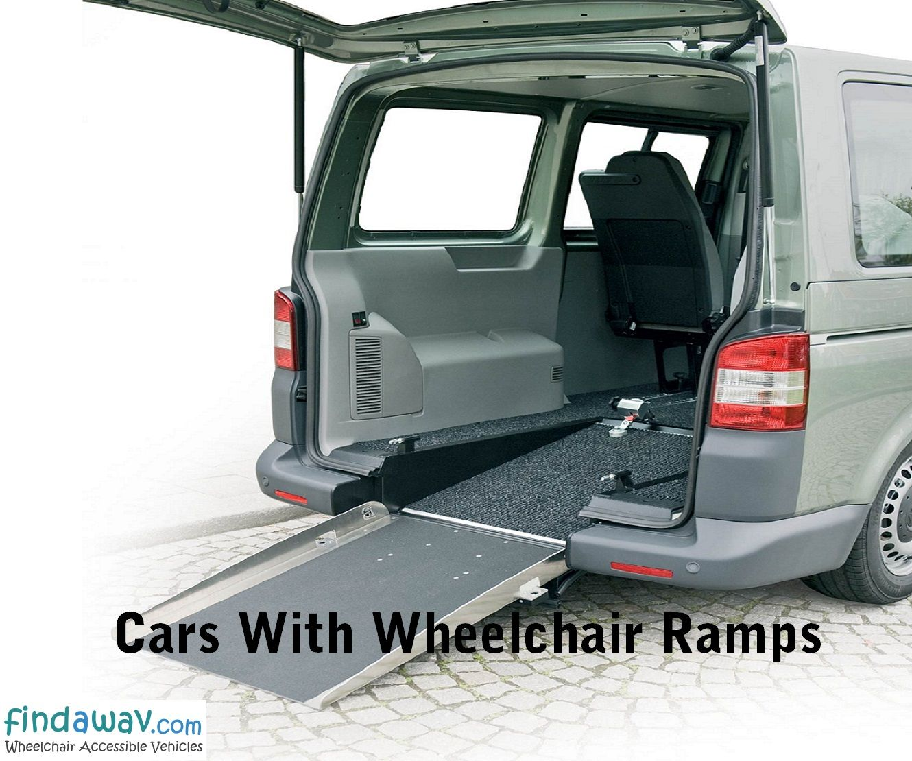 Cars With Wheelchair Ramps Cars Suitable For Wheelchairs