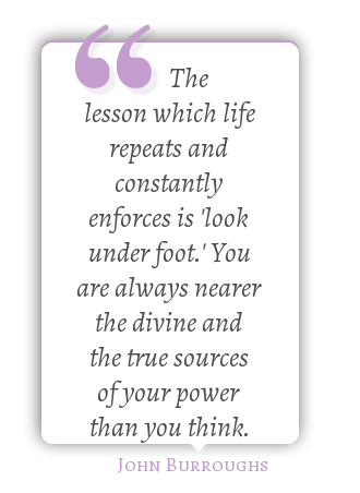 Motivational quote of the day for Monday, August 31, 2015