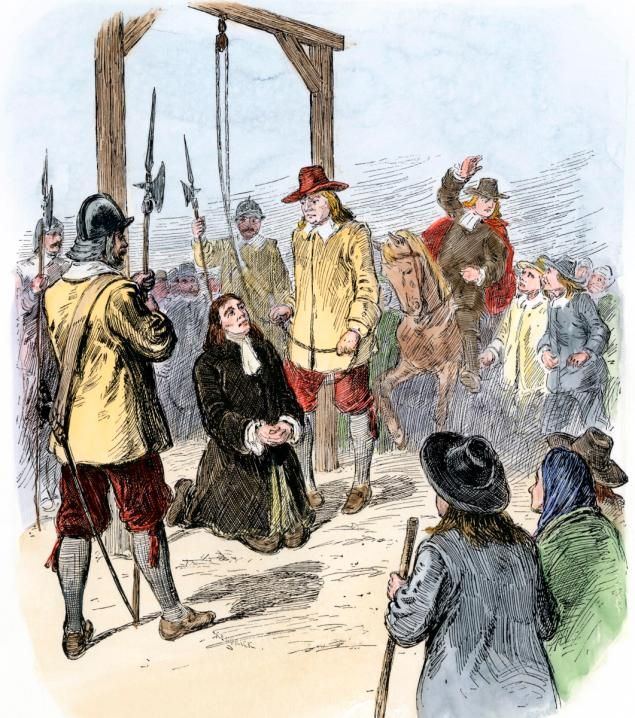 an assessment of the salem witchcraft trials The events of 1692 in salem village, resulting in 185 accused of witchcraft, 156 formally charged, 47 confessions and 19 executed by hanging, remain one of the most studied phenomena in colonial american history.