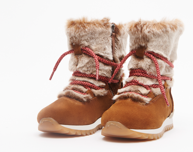 f2f310a3b Marcas de zapatos infantiles Novel walk calzado para niños. Descubrimos una  marca nueva y original
