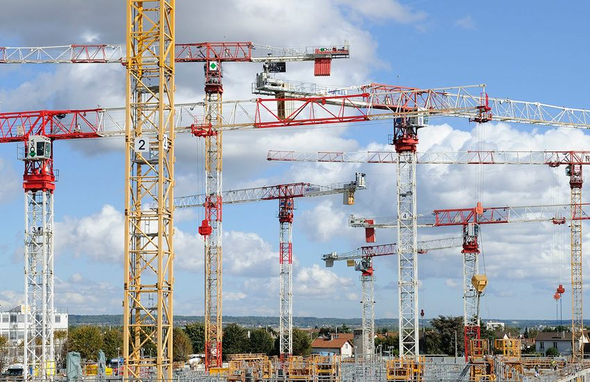 Tower Crane Manufacturer : Chinese tower crane suppliers and manufacturers truemax