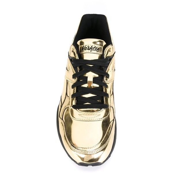 3401f85de28 Puma Metallic Trainers and other apparel