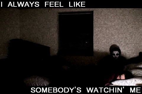 marble hornets masky and hoodie Google Search | Marble