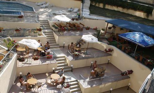 Cazare Hotel Royal 4* Nisipurile de Aur Bulgaria, preţuri camere, localizare hartă | Agenţia de turism EnjoyTravel Chişinău, Oferte de vacanță, Bilete de avion