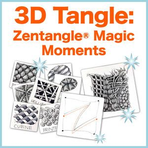 Discover the Zentangle Method