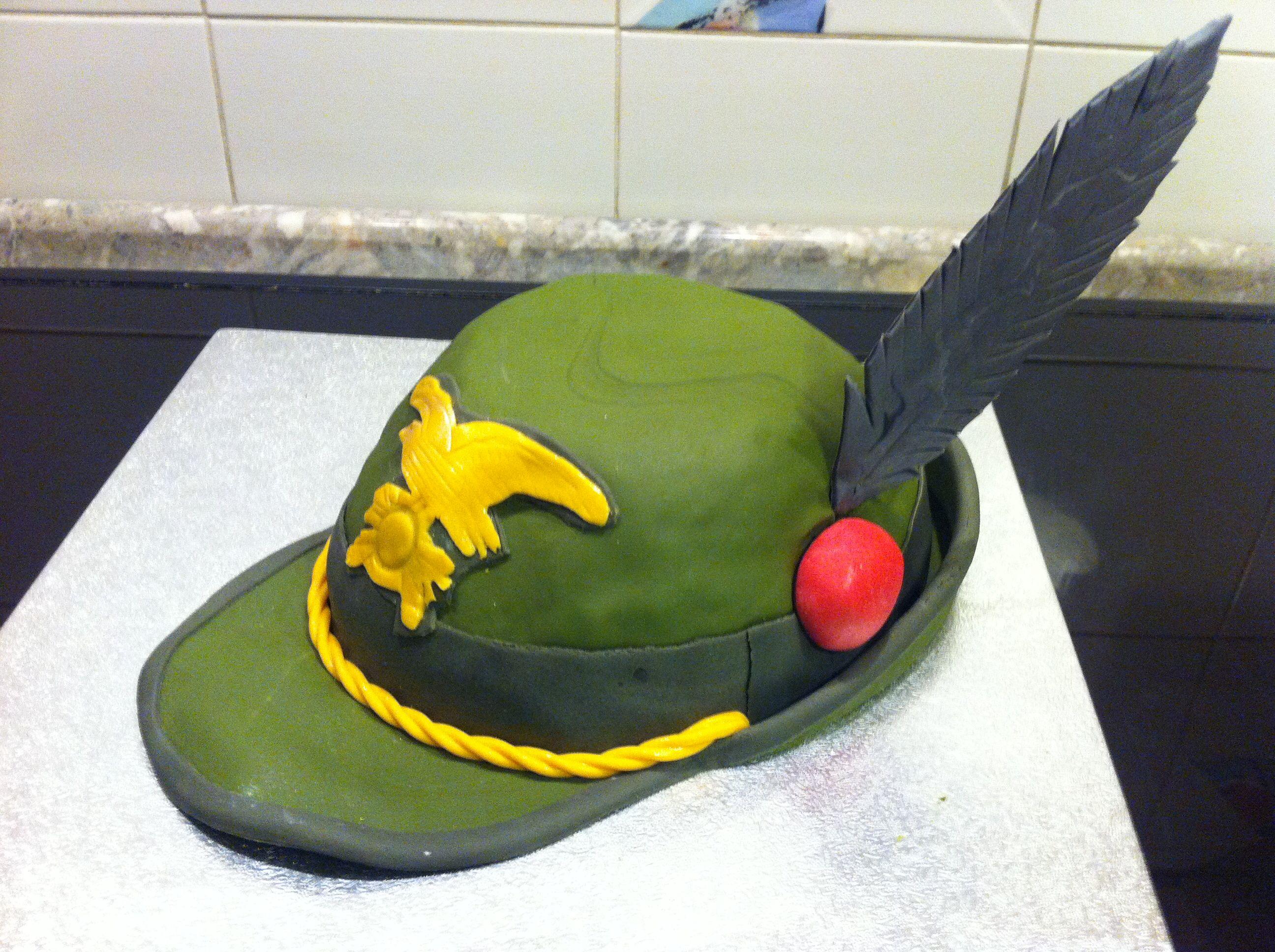 cappello alpino  21f8d64419cc