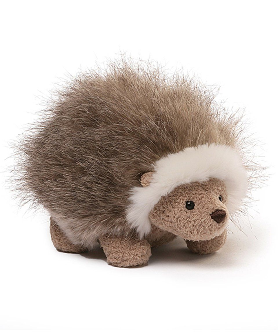 Take A Look At This 8 Oliver Hedgehog Plush Toy Today Baby Plush Toys Plush Animals Toys [ 1152 x 959 Pixel ]