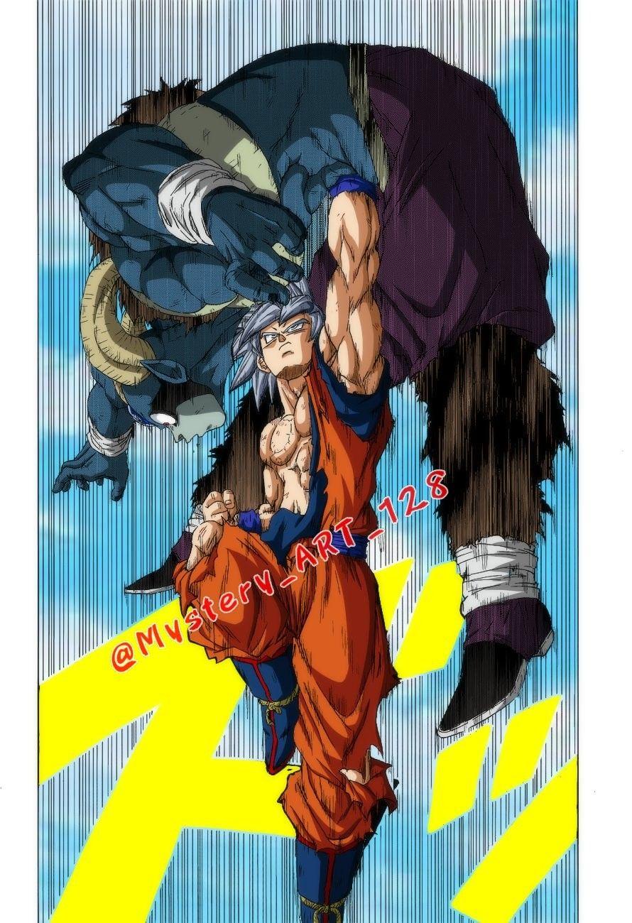 Goku Vs Moro Anime Dragon Ball Super Dragon Ball Super Goku Anime Dragon Ball