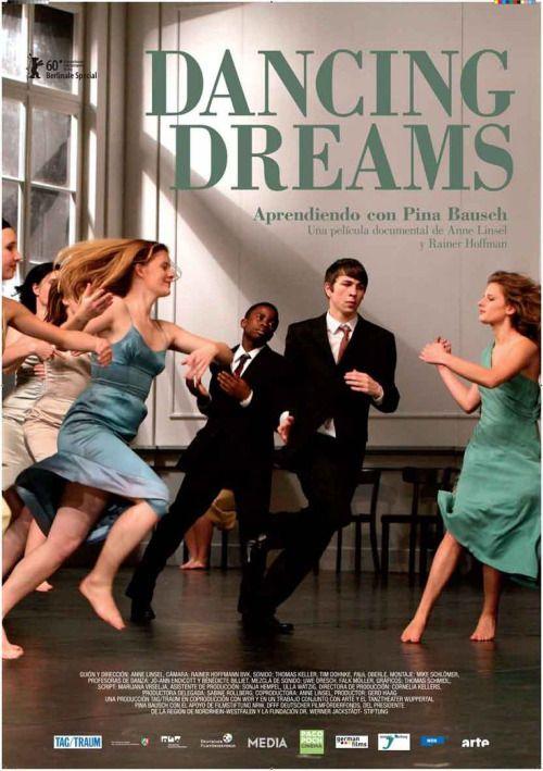Dancing Dreams (2010).