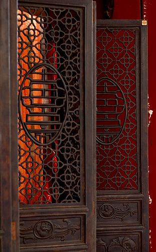 OLD CHINESE DOORS | Flickr Discussing 16.2 Doors and Windows - Open and Closed in & OLD CHINESE DOORS | Flickr: Discussing 16.2 Doors and Windows - Open ...