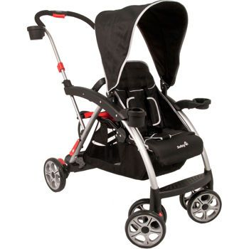 Costco: Safety 1st® Micah Stand On Board Stroller | Nataleigh ...