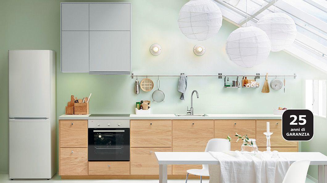 Stunning Cucine Ikea Foto Gallery - Design & Ideas 2017 - candp.us