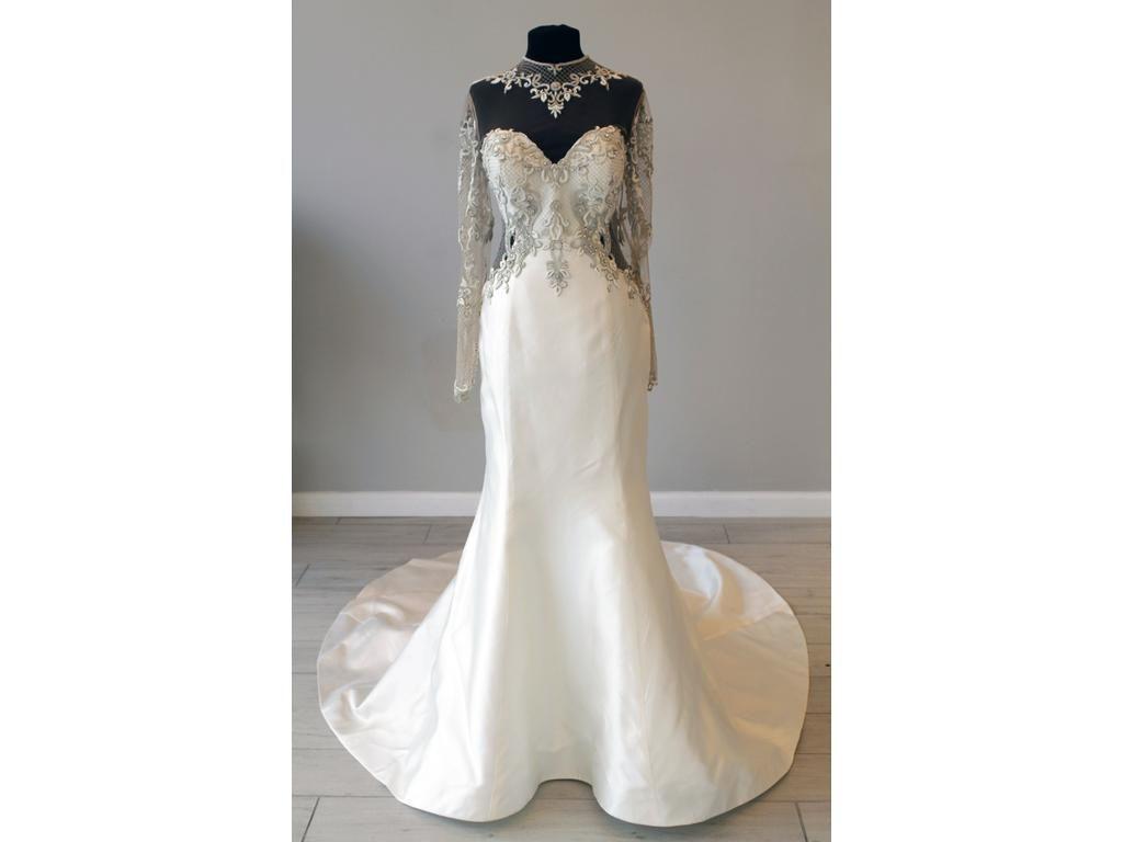 Custom wedding dresses from usa dress designer wedding pinterest