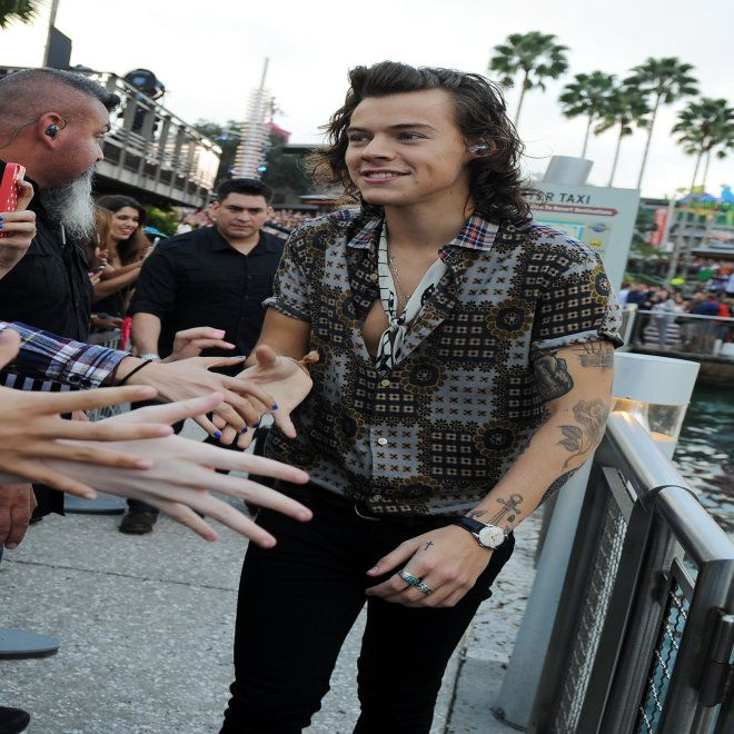 Harry Styles and Taylor Swift Dating Rumors Finally Silenced? Theyre Just Friends | Cambio