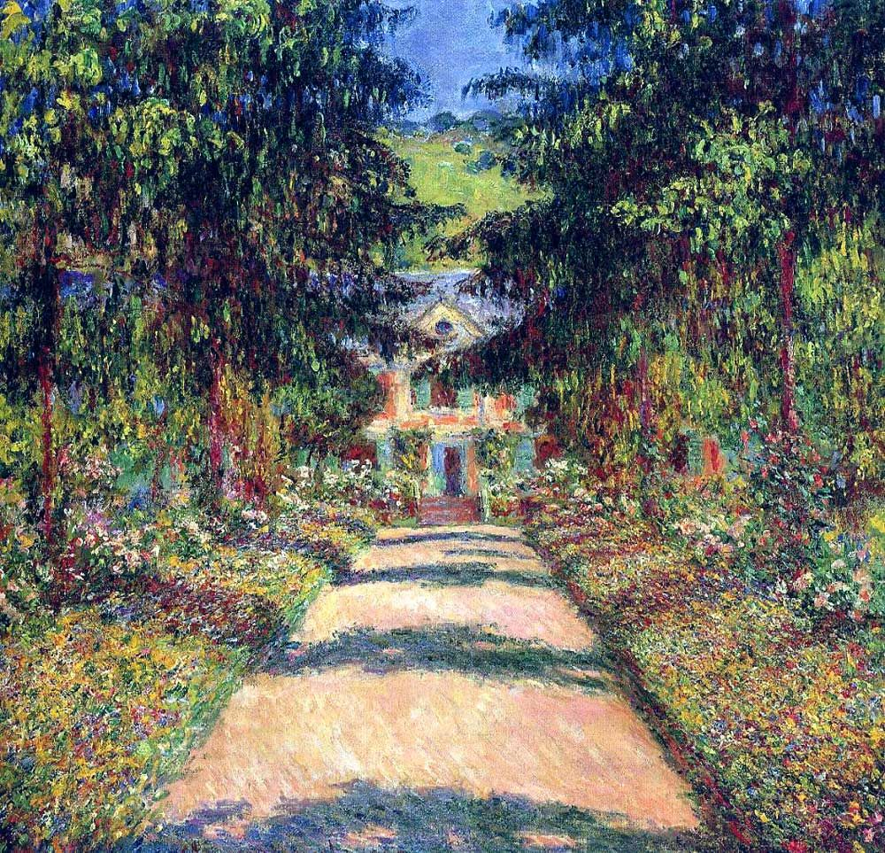 Claude Monet Monet Paintings Monet Artist Monet
