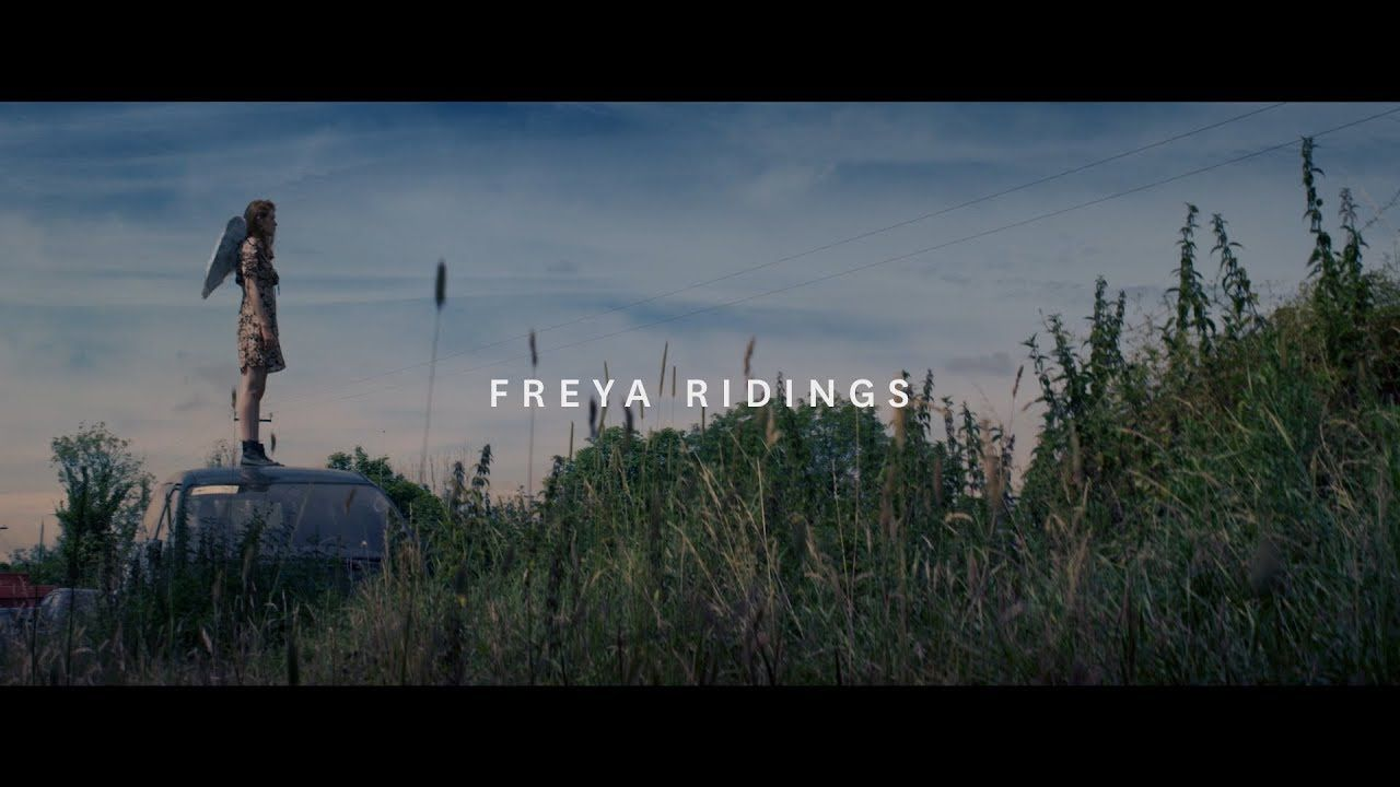 Freya Ridings Maps I Am Woven Into You Every Thread