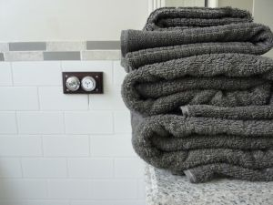Towels To Dye For Towel Old Towels Diy Dye