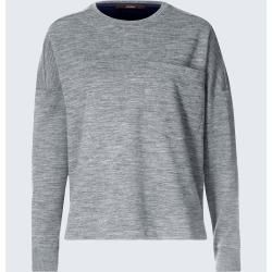 Sweatshirt in Grau windsor #womenssweatshirts