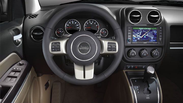 Photo And Video Gallery Jeep Compass Jeep 2011 Jeep Compass