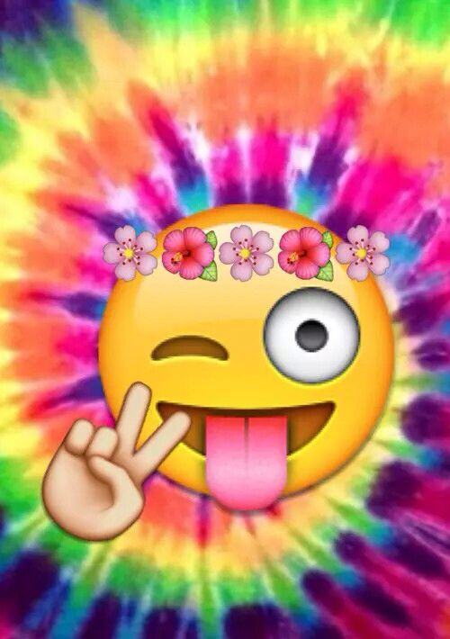 Emoji wallpaper peace | Wallpapers | Smiley bilder, Smileys, Lustige bilder