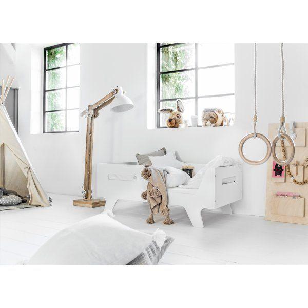 lit enfant 2 ans pour chambre enfant retro et moderne Chambre