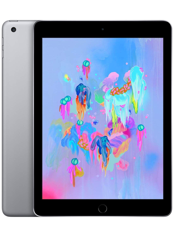 Apple iPad (Wi-Fi, 32GB) - Space Gray (Latest Model ...