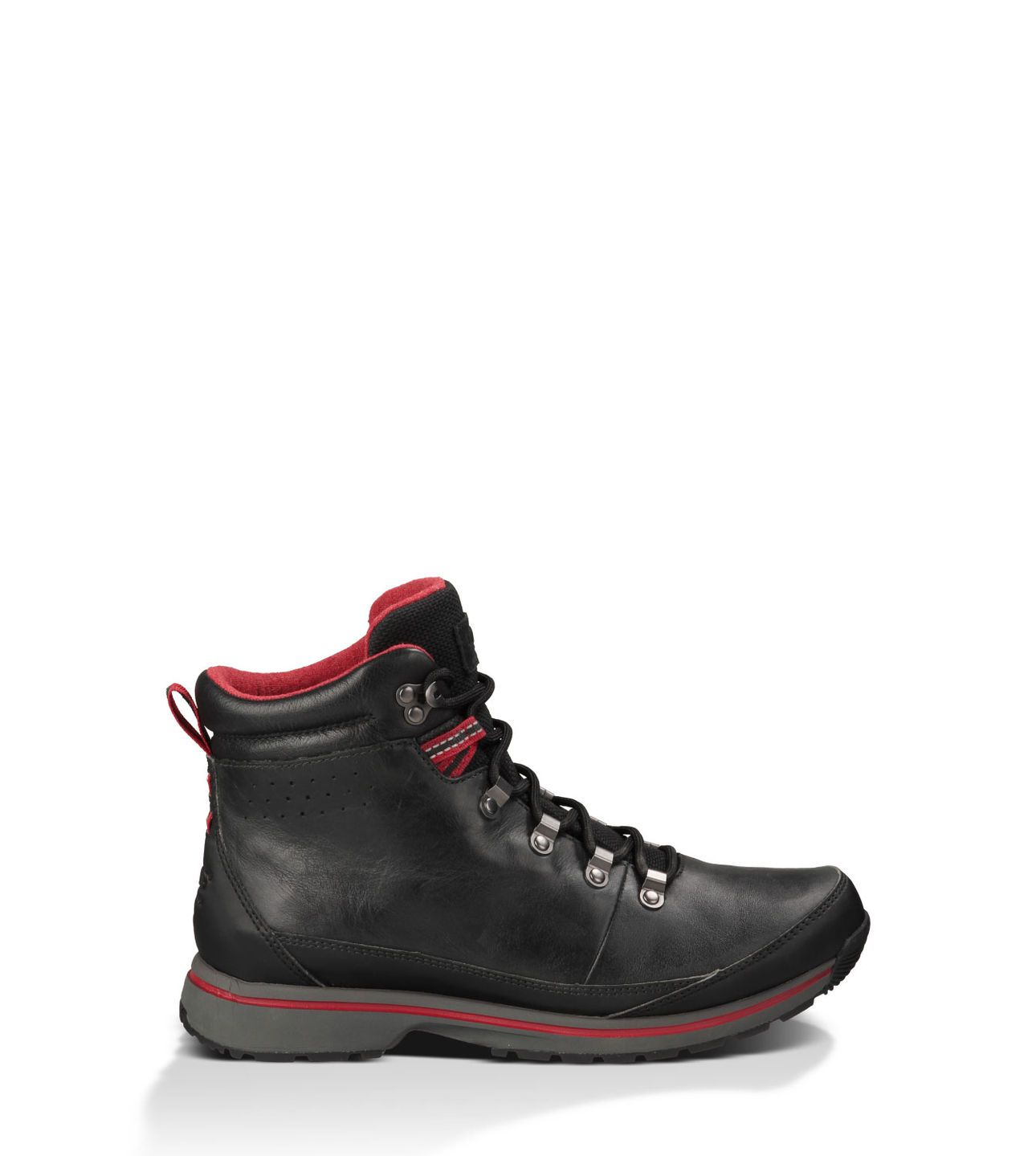 aebca748b Free Shipping & Free Returns for the Authentic UGG® Men's Ellison Boot.  Check out all of our waterproof boots for men at UGGAustralia.com