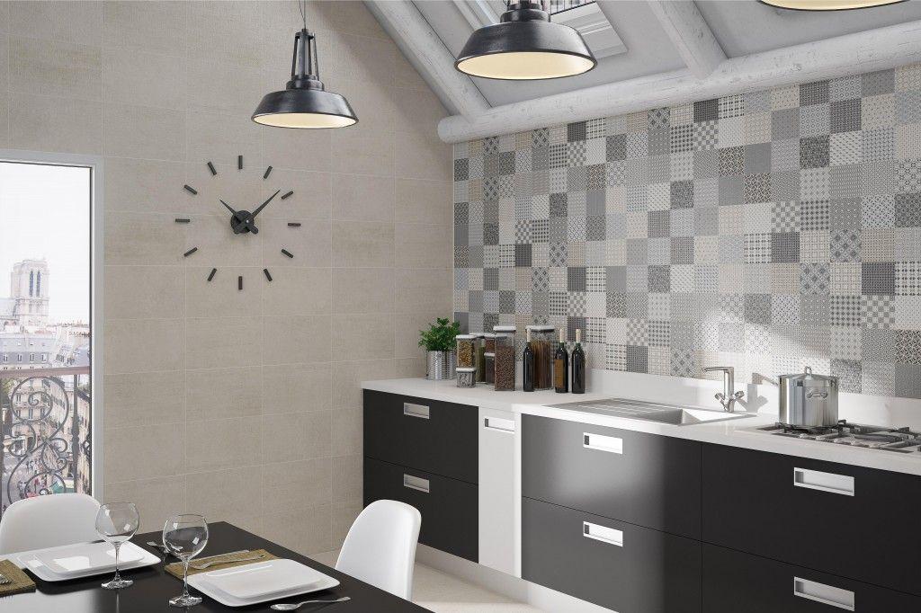 Kitchen Tiles Redcliffe