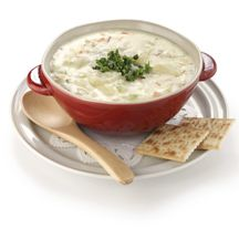 Celebrating National Comfort Food Day Dec. 5 is simple with Golden Ladle regional soups.