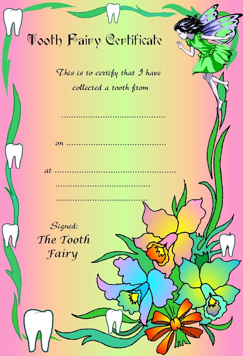 Free printable tooth fairy certificate free sample business tooth fairy certificate template free computer systems security a7c7be66c78de702fd8bed7812f60cc0 tooth fairy certificate template freehtml free printable xflitez Choice Image
