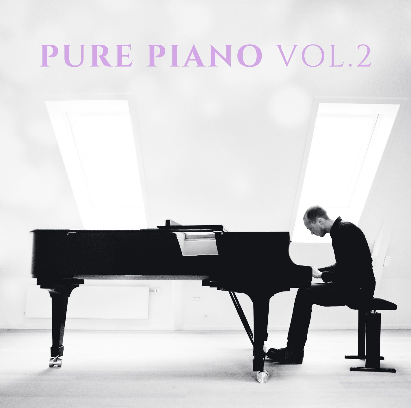 Pure Piano Vol 2 Piano Music For Relaxation And Stretch Mp3