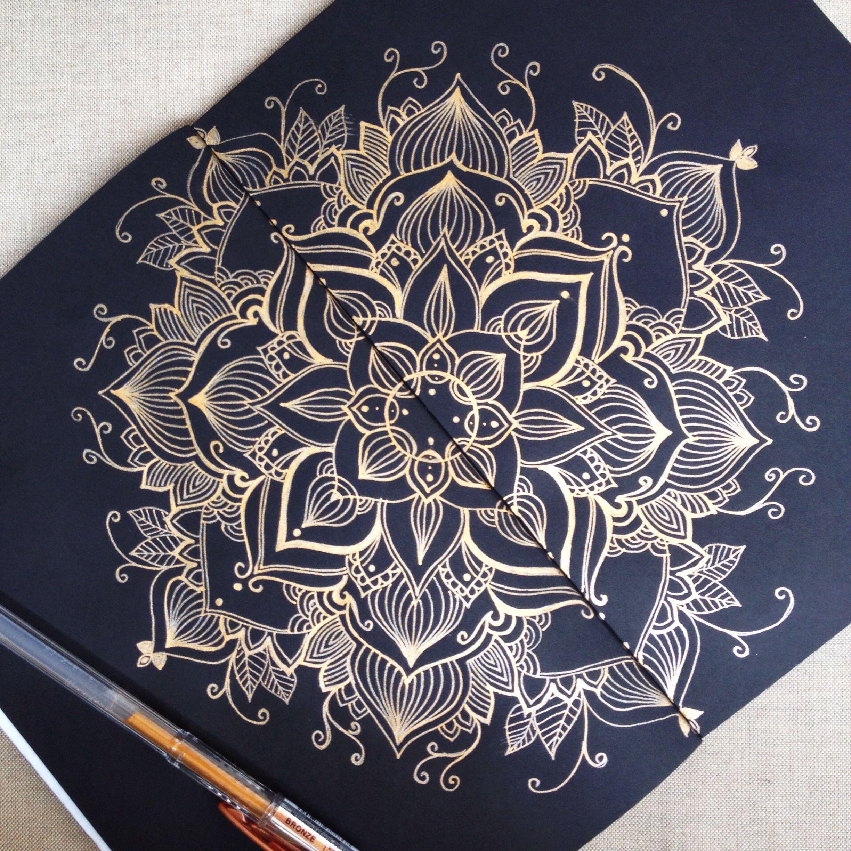 Rotulador Uni y el maravilloso cuaderno de hojas negras! www ...