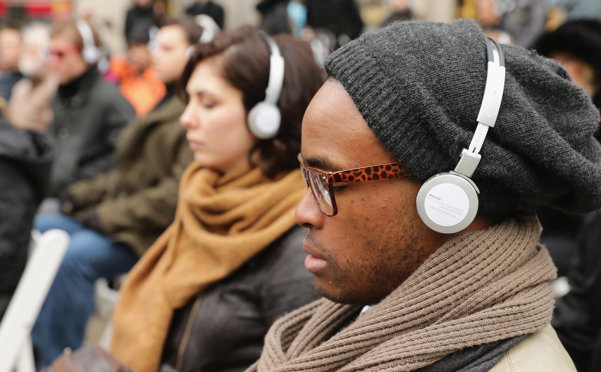 Mindfulness Meditation Benefits More Than The Mind