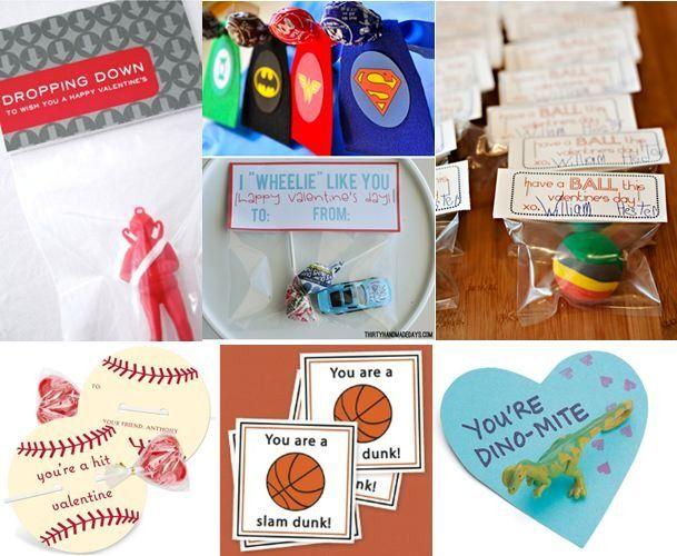 Homemade Valentines Day Card Ideas Kids Craft – Diy Kid Valentine Cards