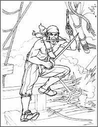 """Résultat de recherche d'images pour """"пираты раскраска"""""""