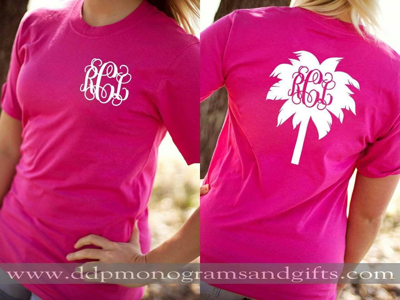 Pin By Penny Jones On Tshirts Vinyl Shirts Monogram T Shirts Monogram Outfit