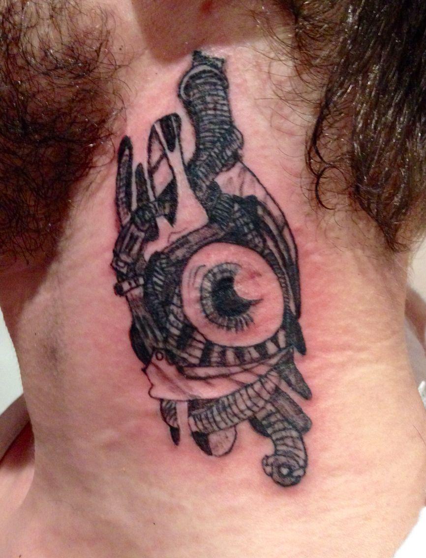 tattoo hals tattoos pinterest tattoo. Black Bedroom Furniture Sets. Home Design Ideas