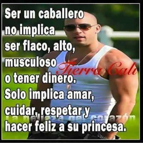 Hacer feliz a su princesa !!