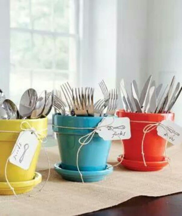 Tolle Gartenparty-Idee - #GartenpartyIdee #Tolle #kitchenorganizationdiy