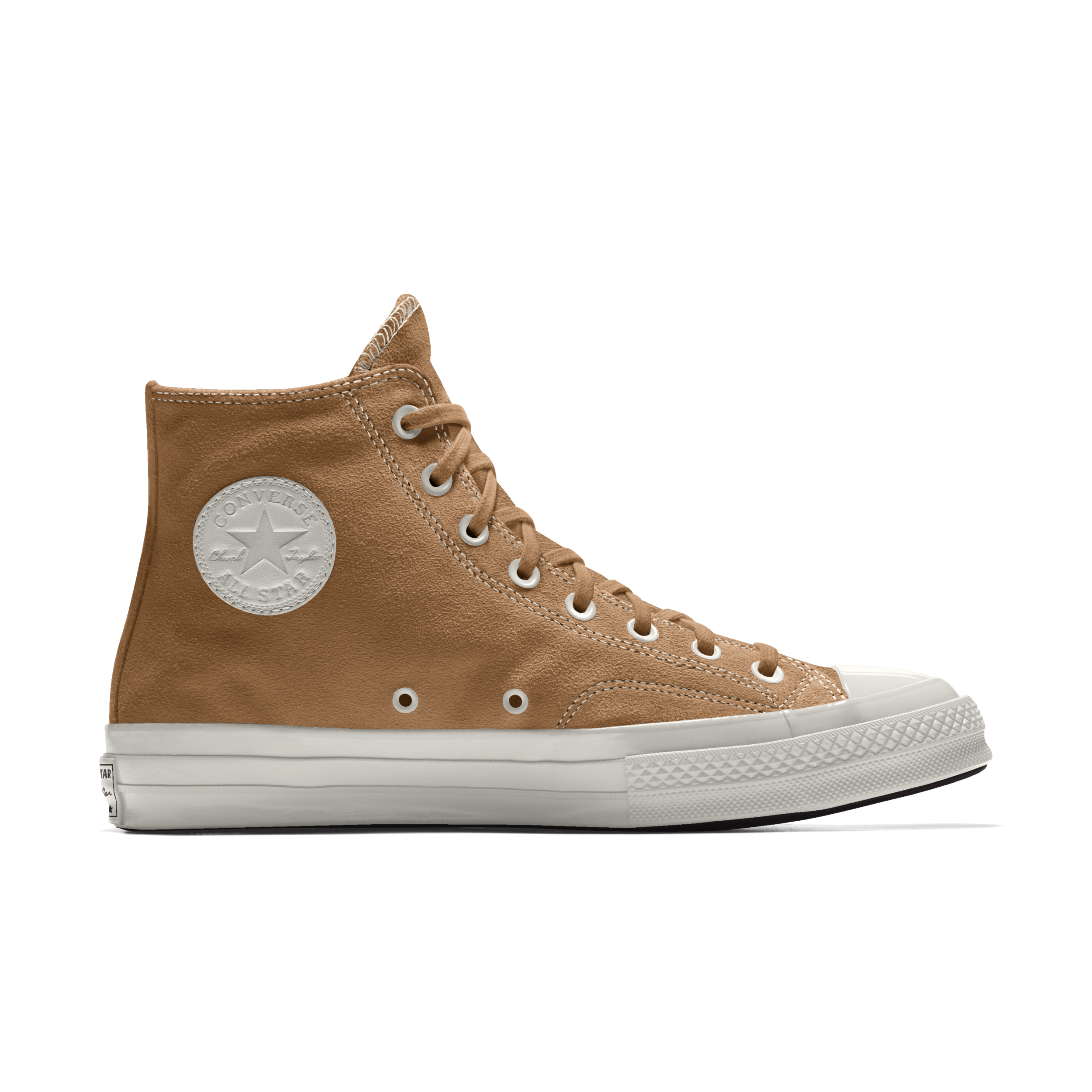 Details about Converse Custom Chuck 70 Suede High Top Size 11.5