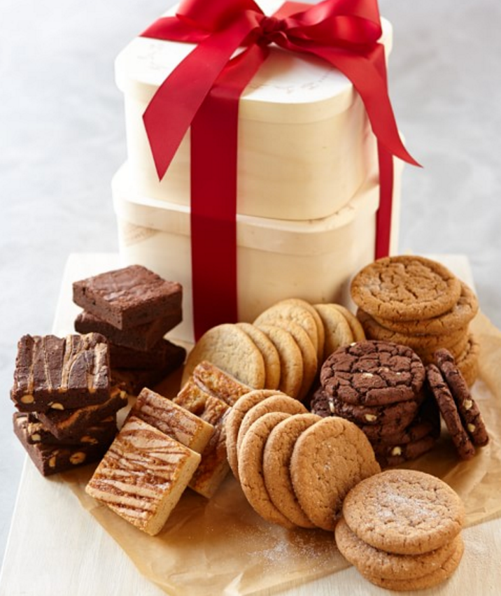 Cookie and Brownie Gift Sets