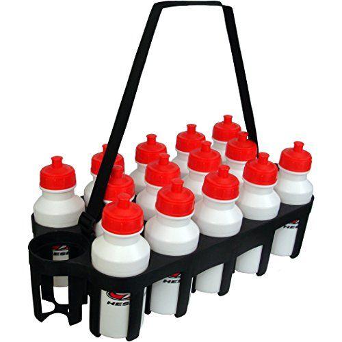 Hespeler Team Water Bottle Set With