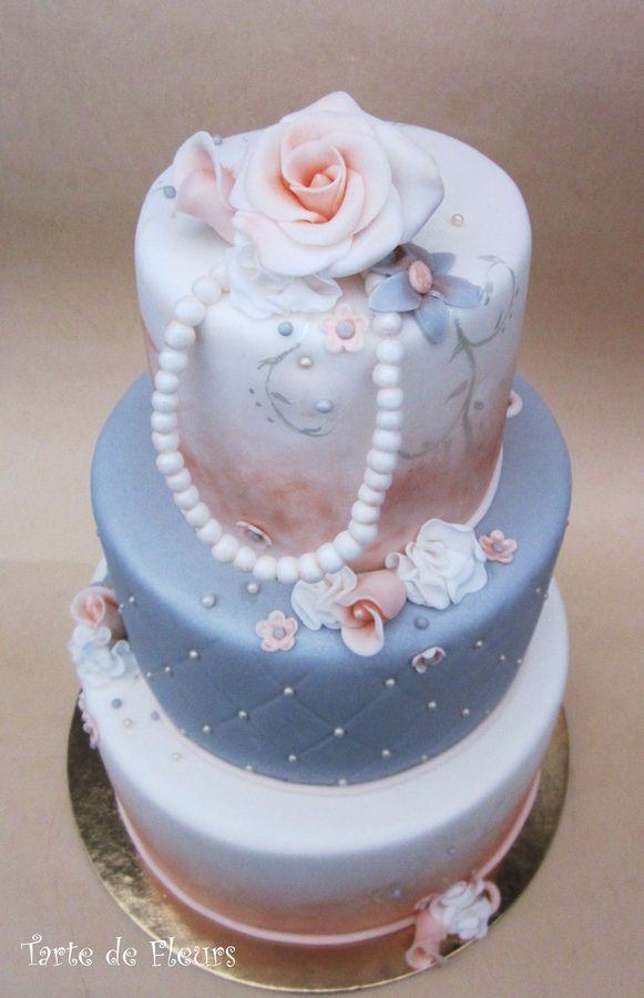 Copy Of Img 3189 Elegant Cakes Fantasy Cake Cake Art