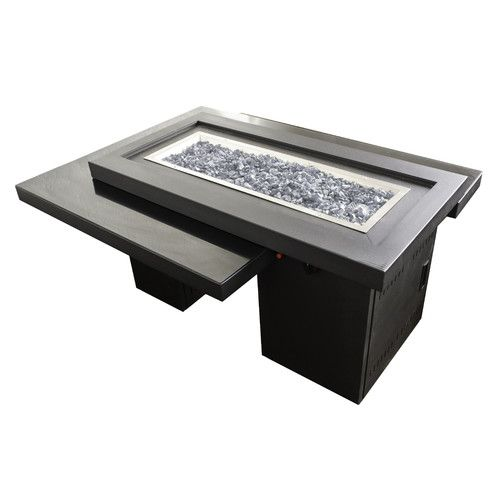 Found It At Wayfair Ca Glass Metal Propane Fire Pit Propane Fire Pit Table Gas Fire Pit Table Fire Pit Table